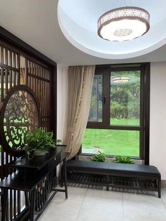 100平米四室一厅新古典风格餐厅装修案例