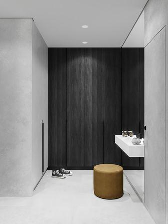 60平米一室一厅北欧风格衣帽间图片