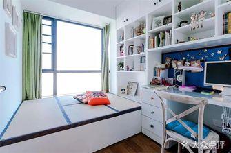 100平米三室一厅地中海风格阳光房图