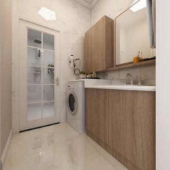 90平米三室三厅北欧风格厨房装修效果图