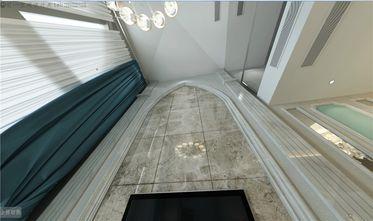 10-15万140平米别墅新古典风格楼梯效果图