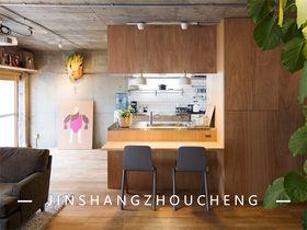 60平米一居室其他風格廚房圖片大全
