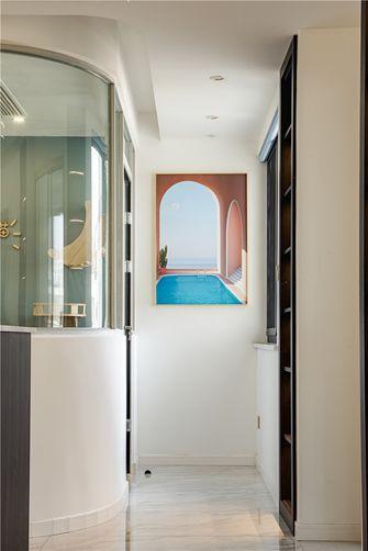 140平米四室两厅现代简约风格影音室图片