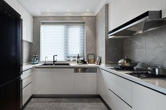 140平米四室两厅宜家风格厨房图