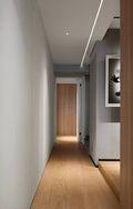 140平米四宜家风格走廊欣赏图
