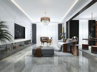 140平米三室三厅其他风格客厅图片大全