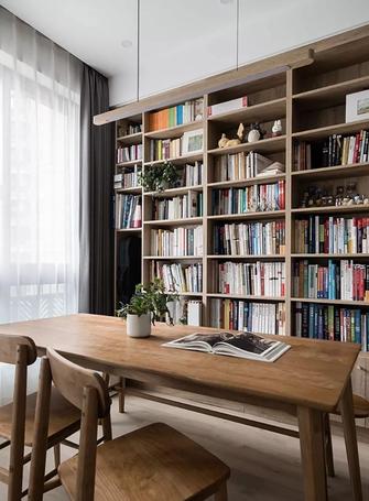 60平米一居室日式风格其他区域装修图片大全