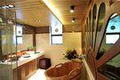 富裕型140平米三室三厅东南亚风格卫生间装修图片大全