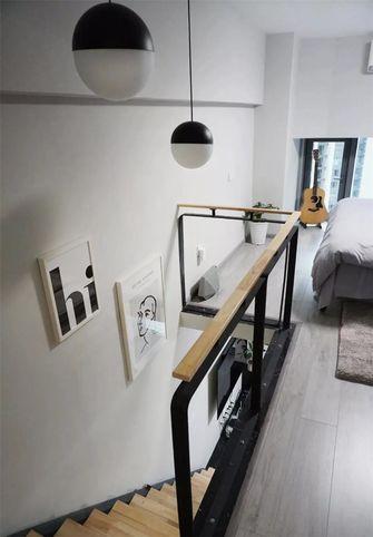 30平米以下超小户型北欧风格卧室装修案例