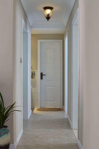 70平米三法式风格走廊设计图