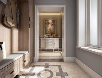 120平米公寓欧式风格玄关欣赏图