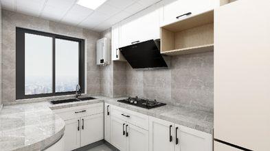 120平米三室一厅其他风格厨房装修效果图