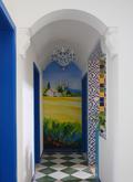三房地中海风格欣赏图