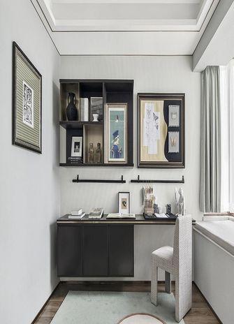 100平米三室一厅其他风格书房图片