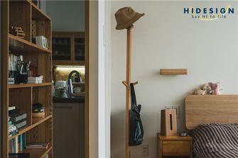 40平米小户型日式风格卧室装修案例