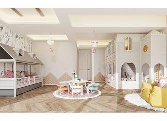 140平米四室两厅其他风格儿童房图