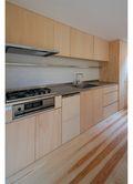60平米一居室其他风格厨房装修案例