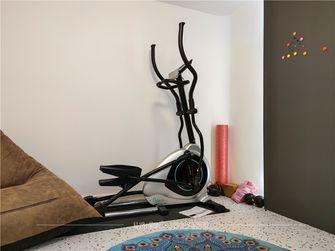 豪华型140平米复式混搭风格健身室装修案例