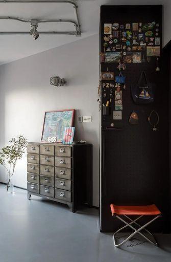 120平米三室两厅其他风格玄关装修图片大全
