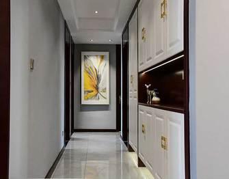 140平米别墅新古典风格走廊欣赏图