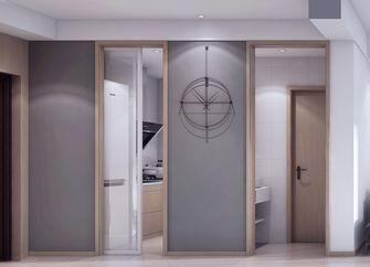 110平米日式风格走廊装修图片大全
