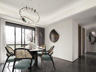100平米四室一厅其他风格餐厅装修图片大全