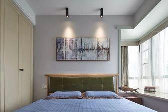 90平米三室两厅北欧风格阳光房装修图片大全