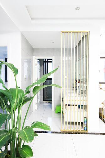 100平米三室两厅现代简约风格卫生间装修效果图