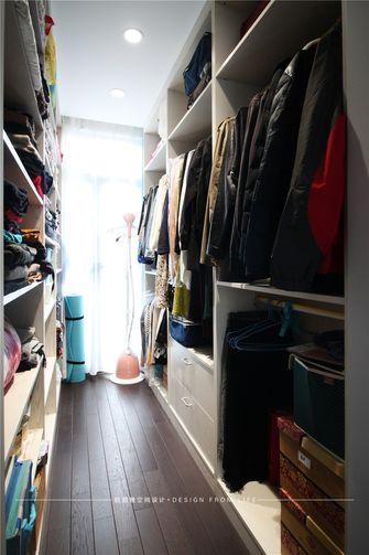 140平米别墅中式风格衣帽间图片大全