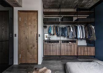 140平米三室两厅其他风格衣帽间图片大全