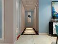 110平米四室两厅地中海风格走廊设计图