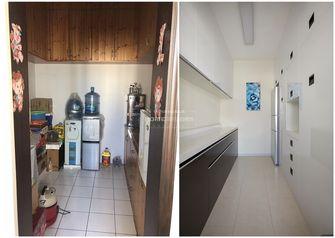 140平米三室两厅其他风格储藏室图