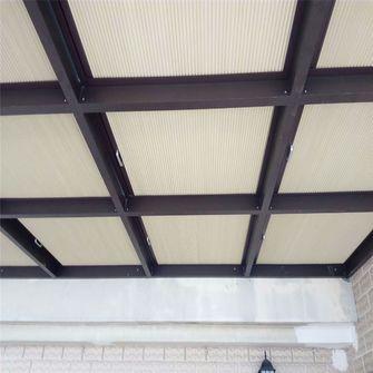 null风格阳光房装修案例