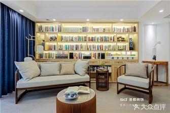 140平米四室两厅日式风格客厅图片大全