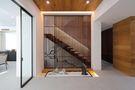 140平米四室三厅其他风格玄关欣赏图