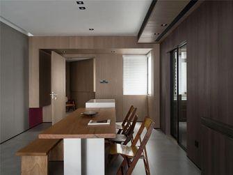 140平米三室一厅其他风格餐厅欣赏图
