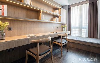 140平米三室两厅宜家风格儿童房装修效果图