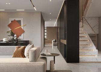 140平米别墅其他风格楼梯间图片