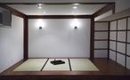 两房韩式风格效果图