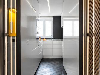 60平米一居室现代简约风格其他区域图