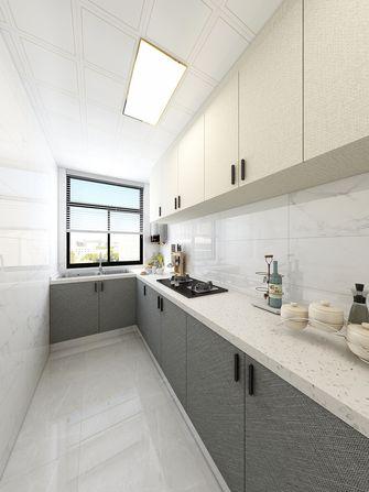 80平米宜家风格厨房图片