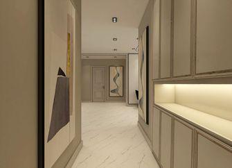 140平米四室四厅北欧风格玄关图片大全