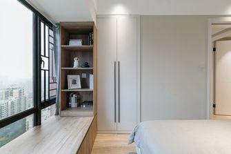 70平米三室一厅现代简约风格走廊图片