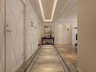 120平米美式风格走廊图片大全
