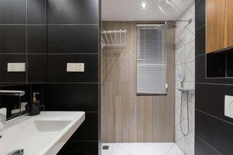 70平米三室一厅宜家风格卫生间图片大全