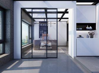 130平米三现代简约风格阳光房效果图