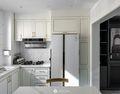 豪华型140平米别墅法式风格厨房装修图片大全