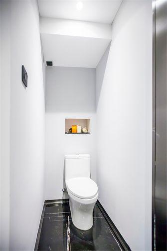 40平米小户型法式风格卫生间装修效果图
