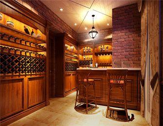 140平米复式美式风格储藏室设计图