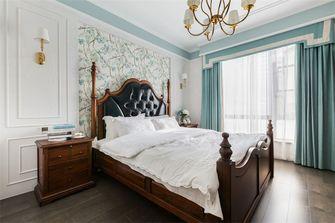 80平米美式风格卧室设计图